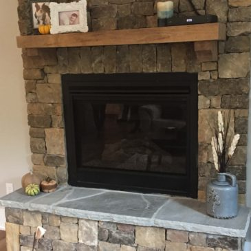Use Your Fireplace Safely This Winter