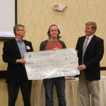 Supporting Careers in Construction with Local and State Level Scholarships