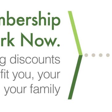 October Membership Drive = Triple Spike Points