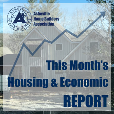 By the Numbers: July Housing & Economic Report
