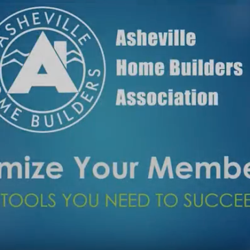 New Maximize Your Membership Video