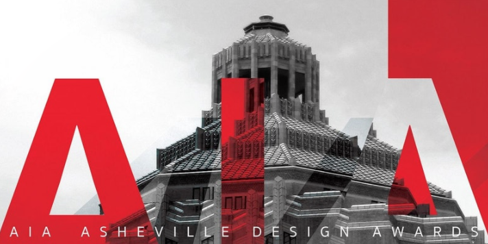 Celebration of WNC Architecture Design Awards