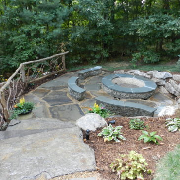 Turn Your Backyard into a Great Living Space