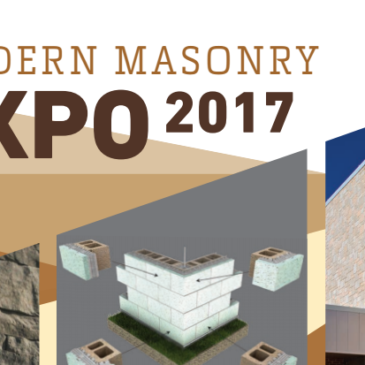 Adams Masonry Expo 2017