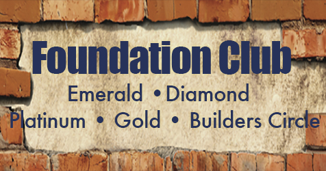 2018 Foundation Club Information Now Available