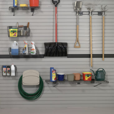 Dream Up a More Functional, Appealing Garage