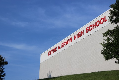 Help Replace Erwin High School's Stolen Tools