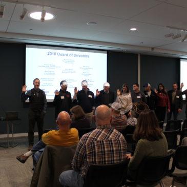 2018 Asheville HBA Board of Directors