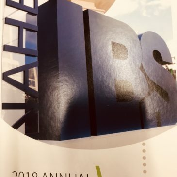 Asheville HBA Members take on 2018 International Builders Show