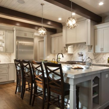Bright Ideas for Home Interior Lighting