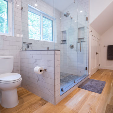 Learn about Remodeling in the 2018 Parade of Homes