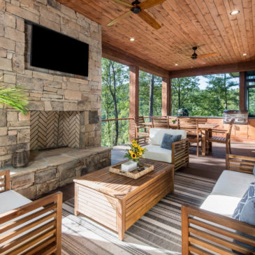 Who will you see on the 2018 Parade of Homes?