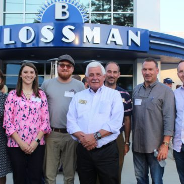 After Hours at Blossman Gas & Appliance – Event Recap