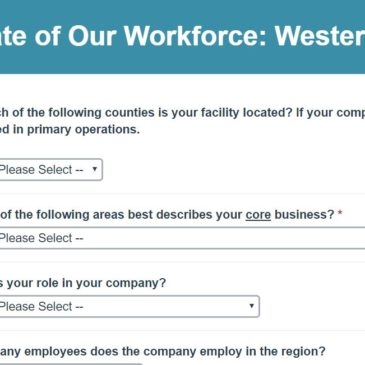State of Our Workforce: Western North Carolina