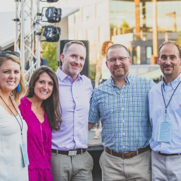 Asheville Leaders involved in NAHB Mid-Year Meeting in Portland
