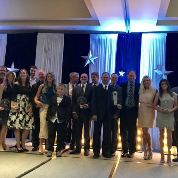 Asheville HBA Members Win Big at the NCHBA STARS Awards