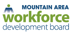 Survey for Mountain Area Workforce Development Board