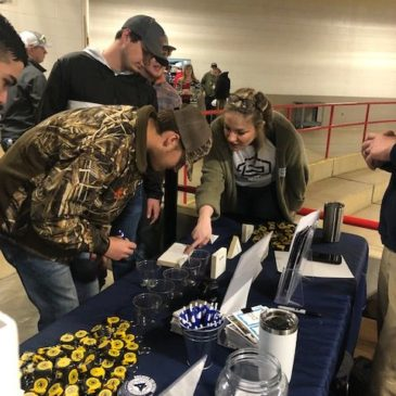 Construction Career Day Recap