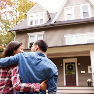 Benefits of Homeownership Create Enduring Appeal