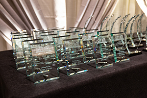 AHBA Annual Awards & PACE Award Winners!