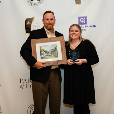 2019 Parade of Homes Award Winners