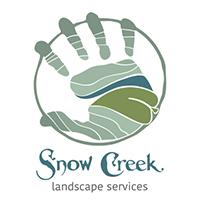 Snow Creek Landscape Services