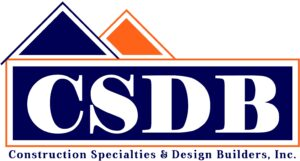 Construction Specialties and Design Builders, Inc.