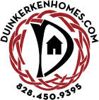 Duinkerken Homes Seeking Skilled Carpenters