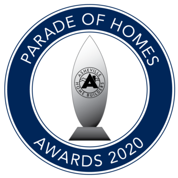 2020 Parade of Homes Award Winners