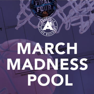 2021 March Madness Pool Winner
