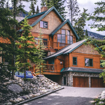 Celebrating the Rich Tradition of Log Homes